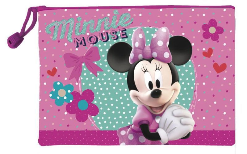 Neceser impermeable grande minnie