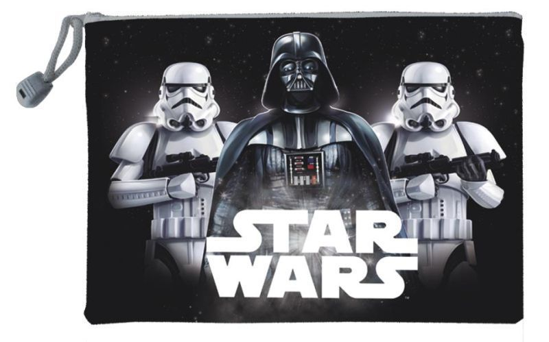Neceser impermeable grande star wars_1