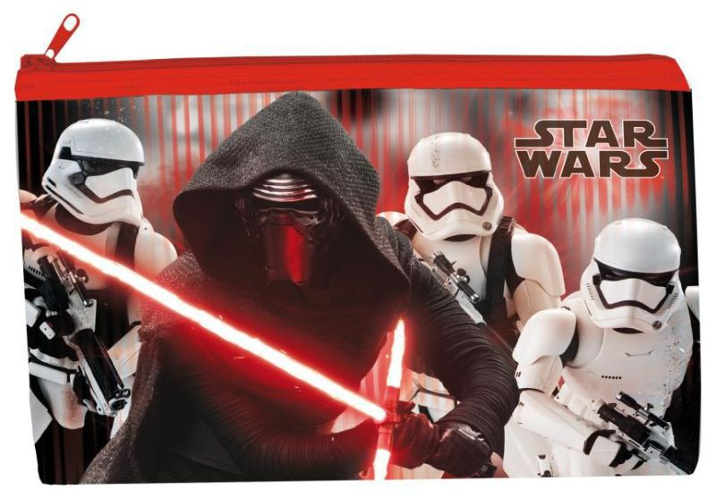 Neceser impermeable 24x15 cms star wars_1