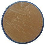 Beige marron- 18 ml snazaroo classic colour