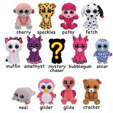 Miniboos collect. serie 3