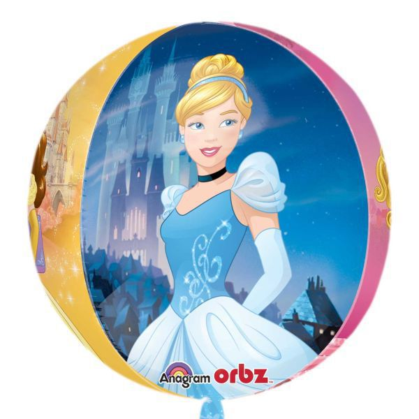 *orbz: disney princess clear g40 (5)