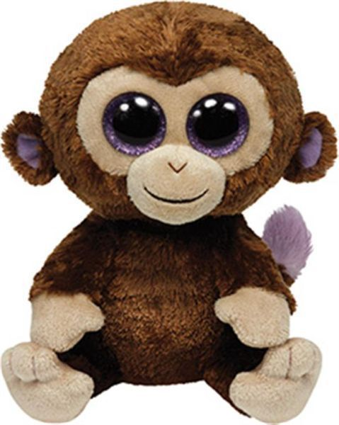 Coconut - brown monkey