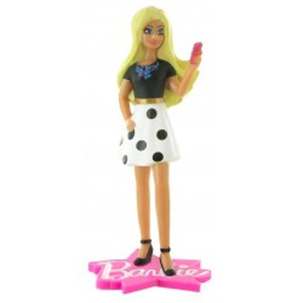 99141 barbie fashion 1-  selfie