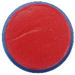 Rojo brillante-  18 ml snazaroo classic colour