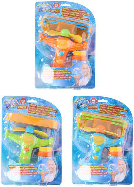 Bubbleshooter dobles 118ml