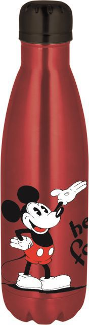 Botella acero inoxidable 780 ml. mickey 90 young adult
