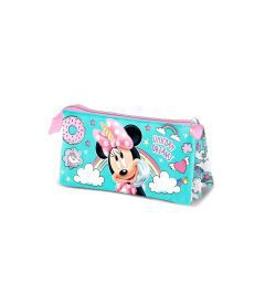 Minnie infantil ptodo triple unicor