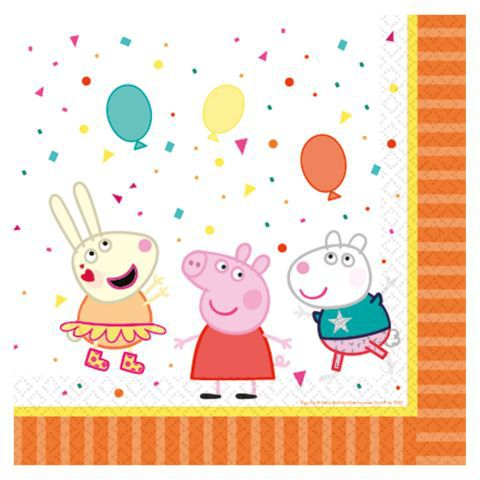 *serv/med 33x33 peppa pig party (16)