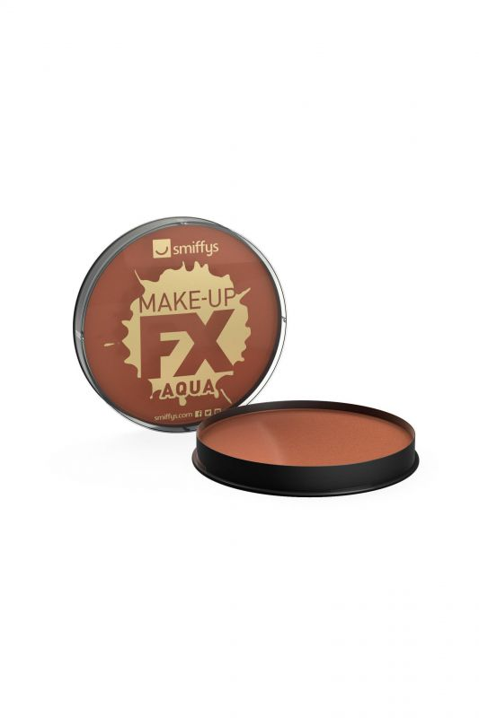 Smiffys make-up light brown