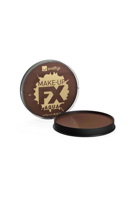 Smiffys make-up dark brown