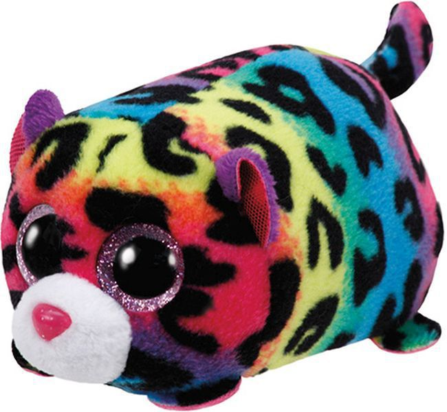 Jelly - multicolor leopard