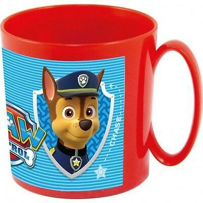 Stor taza microon.36cl. paw patrol