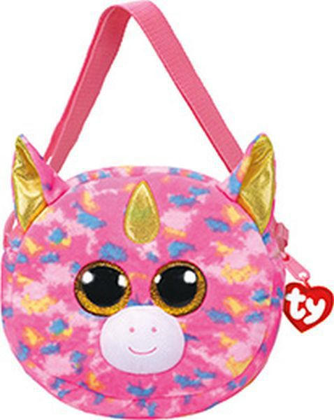 Bolso - fantasia - multicolor unicorn