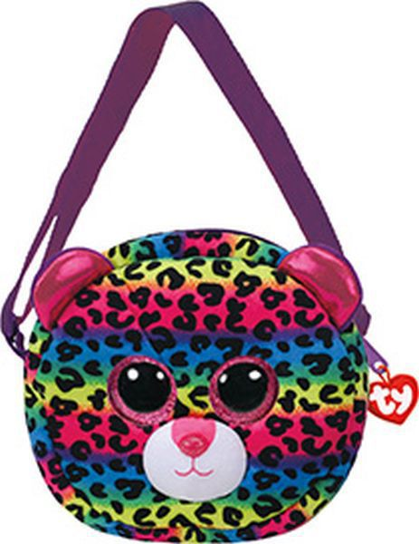 Bolso - dotty- multicolor leopard