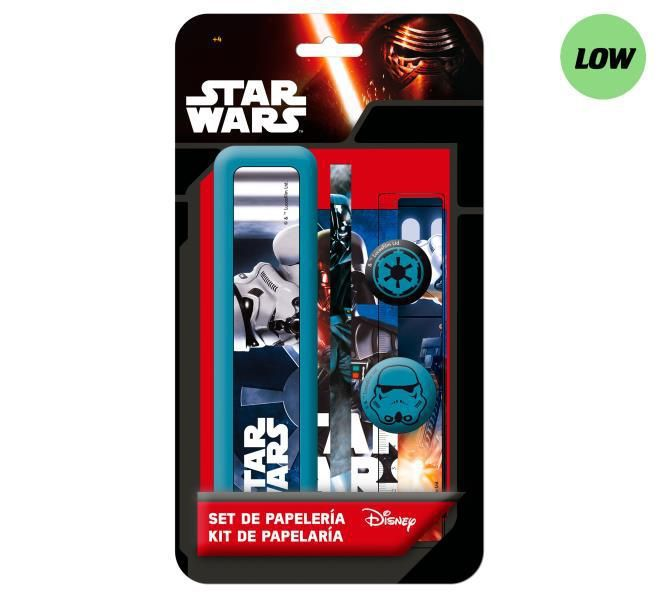 Blister plumier 6pzs. star wars_1
