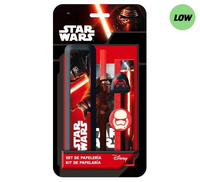 Blister plumier 6pzs. star wars_2